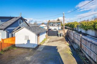Photo 28: 3389 VENABLES Street in Vancouver: Renfrew VE House for sale (Vancouver East)  : MLS®# R2537152