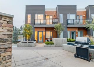 Photo 35: 1 71 34 Avenue SW in Calgary: Parkhill Row/Townhouse for sale : MLS®# A1142170