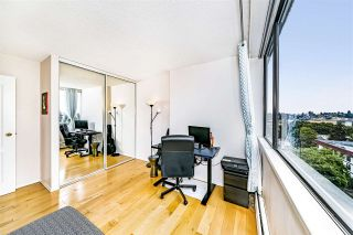 """Photo 24: 905 740 HAMILTON Street in New Westminster: Uptown NW Condo for sale in """"Statesman"""" : MLS®# R2522713"""
