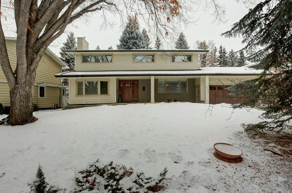 Main Photo: 3008 Linden Drive SW in Calgary: Lakeview Detached for sale : MLS®# A1063859
