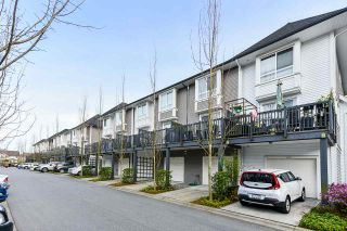"""Photo 30: 20 8438 207A Street in Langley: Willoughby Heights Townhouse for sale in """"YORK"""" : MLS®# R2565486"""