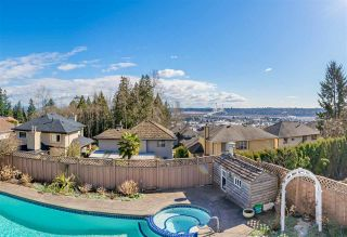 Photo 34: 2259 SICAMOUS Avenue in Coquitlam: Coquitlam East House for sale : MLS®# R2561068