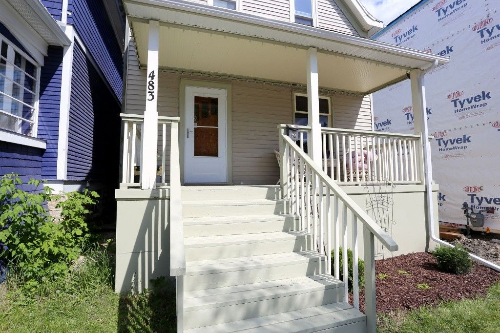 Photo 24: Photos: 483 Craig Street in Winnipeg: Wolseley Single Family Detached for sale (5B)  : MLS®# 1714739