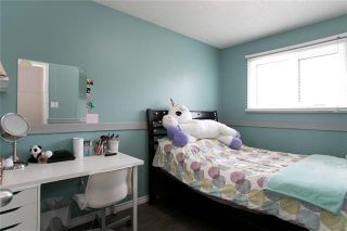 Photo 15: 160 Bluewater Crescent in Winnipeg: Southdale Residential for sale (2H)  : MLS®# 1907146