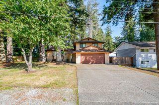 Photo 1: 5754 135 Street in Surrey: Panorama Ridge House for sale : MLS®# R2619570