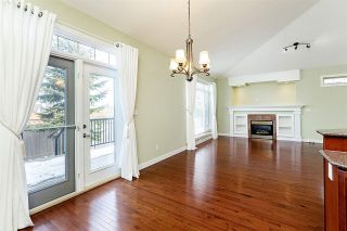 Photo 17: 54 276 CRANFORD Drive: Sherwood Park House Half Duplex for sale : MLS®# E4232617