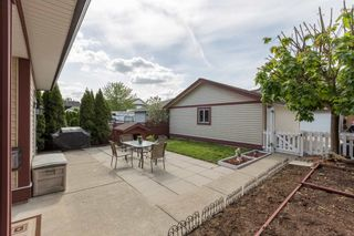 "Photo 18: 36231 S AUGUSTON Parkway in Abbotsford: Abbotsford East House for sale in ""Auguston"" : MLS®# R2059719"