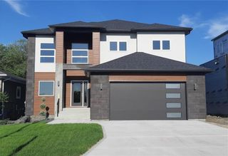 Photo 38: 445 Scotswood Drive South in Winnipeg: Charleswood Residential for sale (1G)  : MLS®# 202004764
