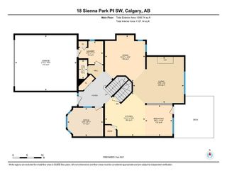 Photo 42: 18 Sienna Park Place SW in Calgary: Signal Hill Detached for sale : MLS®# A1066770