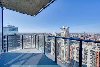 Photo 16: 3200 10180 103 Street in Edmonton: Zone 12 Condo for sale : MLS®# E4233945