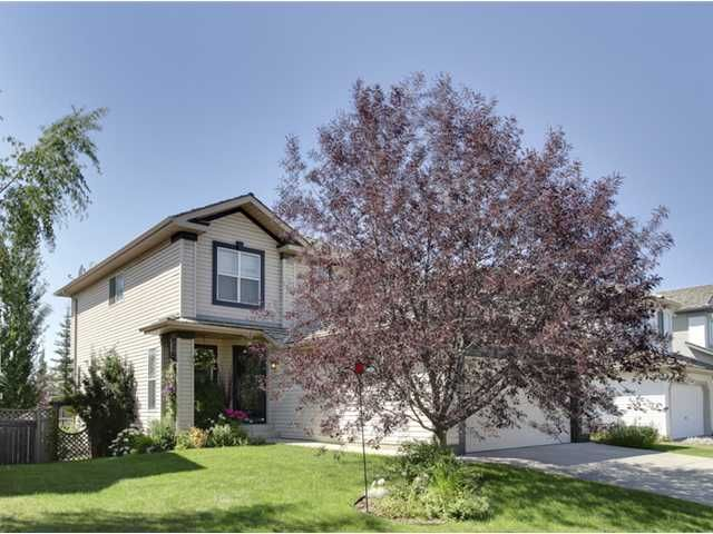 Main Photo: 14431 Mt McKenzie Drive SE in CALGARY: McKenzie Lake Residential Detached Single Family for sale (Calgary)  : MLS®# C3536285