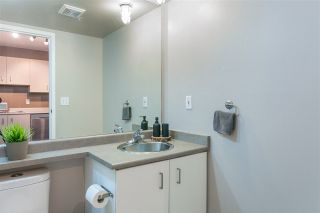 """Photo 11: 2007 1238 SEYMOUR Street in Vancouver: Downtown VW Condo for sale in """"SPACE"""" (Vancouver West)  : MLS®# R2305347"""