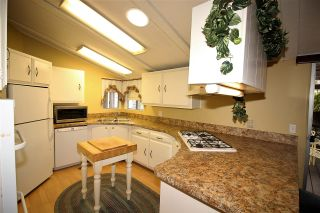 Photo 9: CARLSBAD SOUTH Manufactured Home for sale : 2 bedrooms : 7322 San Bartolo #218 in Carlsbad