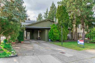 """Photo 1: 4971 208A Street in Langley: Langley City House for sale in """"Newlands"""" : MLS®# R2320480"""