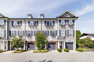 Photo 29: 112 688 EDGAR AVENUE in Coquitlam: Coquitlam West Townhouse for sale : MLS®# R2478178
