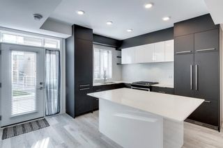Photo 8: 4011 Norford Avenue NW in Calgary: University District Row/Townhouse for sale : MLS®# A1149701