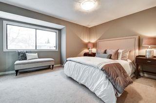 Photo 19: 25 2319 56 Street NE in Calgary: Pineridge Row/Townhouse for sale : MLS®# A1152342