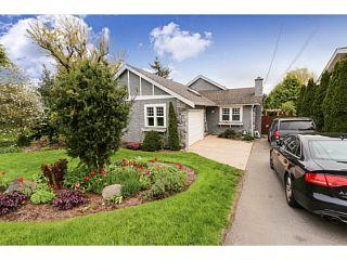Photo 2: 1286 KENT Street: White Rock House for sale (South Surrey White Rock)  : MLS®# F1432966
