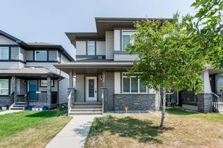 Photo 1: 7322 ARMOUR Crescent in Edmonton: Zone 56 House for sale : MLS®# E4254924
