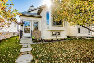 Photo 1: 156 Coverton Close NE in Calgary: Coventry Hills Detached for sale : MLS®# A1150805