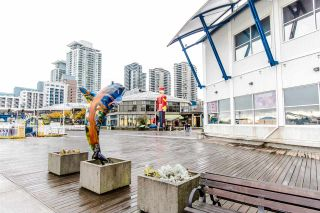 """Photo 15: 610 14 BEGBIE Street in New Westminster: Quay Condo for sale in """"INTERURBAN"""" : MLS®# R2412089"""