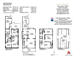 Photo 40: 1758 CHARLES Street in Vancouver: Grandview Woodland House for sale (Vancouver East)  : MLS®# R2570162
