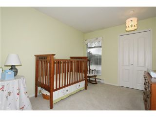 """Photo 8: 12 8540 BLUNDELL Road in Richmond: Garden City Townhouse for sale in """"CATALINA COURT"""" : MLS®# V853733"""