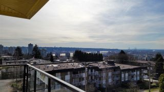 """Photo 27: 410 809 FOURTH Avenue in New Westminster: Uptown NW Condo for sale in """"LOTUS"""" : MLS®# R2549178"""