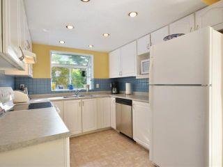 "Photo 17: 4882 54A Street in Ladner: Hawthorne House for sale in ""HAWTHORNE"" : MLS®# V971177"