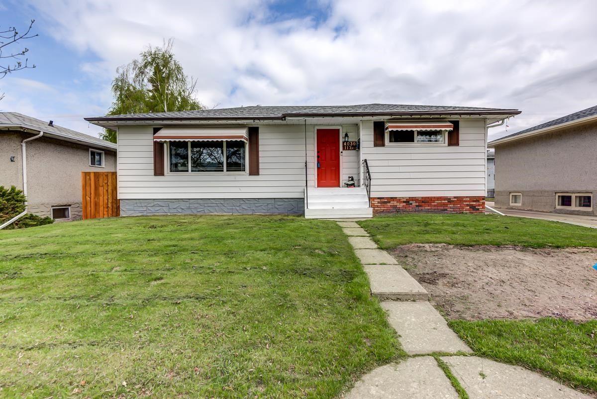 Main Photo: 4030 117 Avenue in Edmonton: Zone 23 House for sale : MLS®# E4246156
