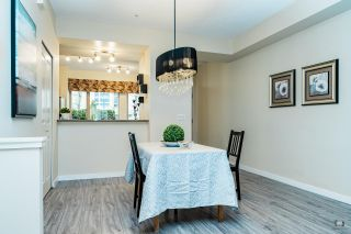 """Photo 8: 53 9229 UNIVERSITY Crescent in Burnaby: Simon Fraser Univer. Townhouse for sale in """"SERENITY"""" (Burnaby North)  : MLS®# R2523239"""