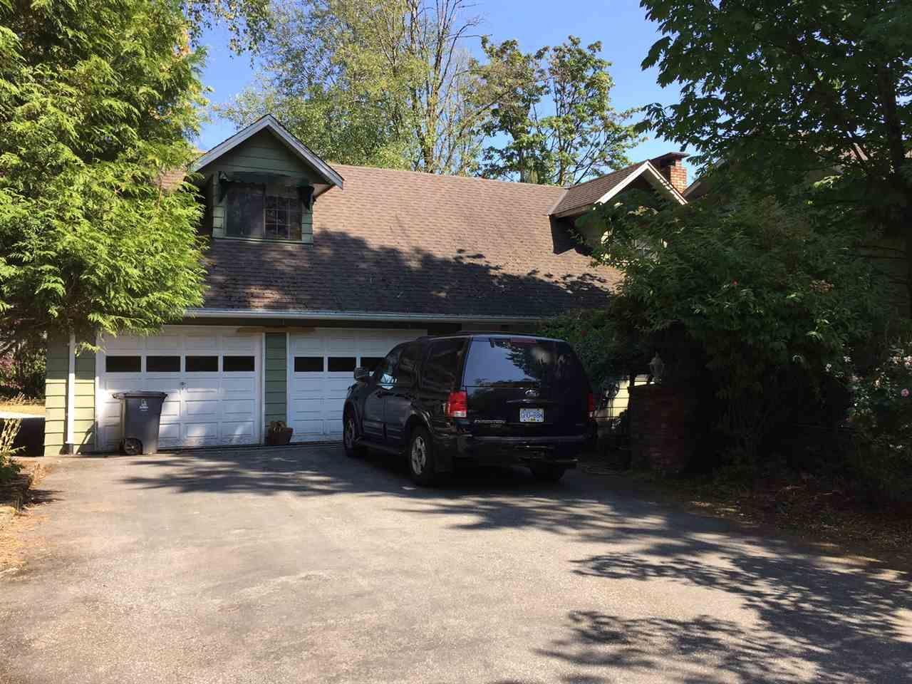 Main Photo: 9330 178 Street in Surrey: Port Kells House for sale (North Surrey)  : MLS®# R2296259