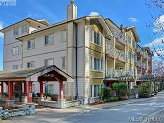 Photo 20: 105 360 Goldstream Ave in VICTORIA: Co Colwood Corners Condo for sale (Colwood)  : MLS®# 756579