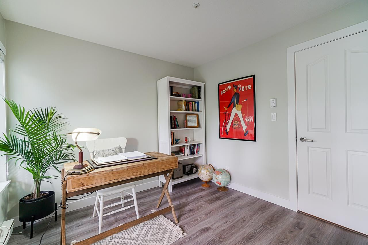 Photo 18: Photos: 207 1738 FRANCES STREET in Vancouver: Hastings Condo for sale (Vancouver East)  : MLS®# R2490541
