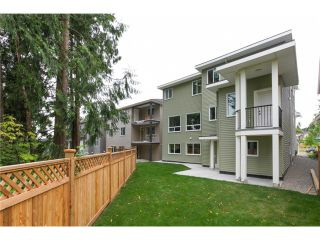 Photo 9: 1307 HOLLYBROOK ST in Coquitlam: Burke Mountain House for sale : MLS®# V1019035