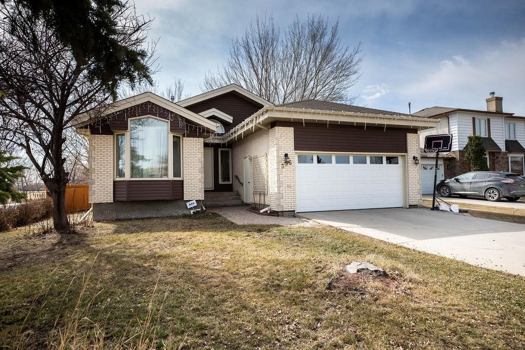 Main Photo: 376 Kirkbridge Drive in Winnipeg: Richmond West Residential for sale (1S)  : MLS®# 202107664
