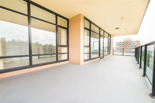"""Photo 16: 1003 6188 WILSON Avenue in Burnaby: Metrotown Condo for sale in """"Jewels 1"""" (Burnaby South)  : MLS®# R2314151"""