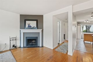 Photo 5: 63 4800 TRIMARAN Drive in Richmond: Steveston South Townhouse for sale : MLS®# R2566254
