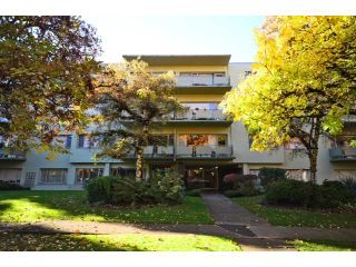 "Photo 1: 208 5475 VINE Street in Vancouver: Kerrisdale Condo for sale in ""VINECREST MANOR LTD"" (Vancouver West)  : MLS®# V1034662"