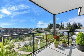 Photo 17: 407 741 Travino Lane in : SW Royal Oak Condo for sale (Saanich West)  : MLS®# 886169