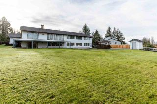 Photo 24: 7507 185 Street in Surrey: Clayton House for sale (Cloverdale)  : MLS®# R2528289