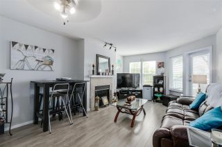"""Photo 1: 102 98 LAVAL Street in Coquitlam: Maillardville Condo for sale in """"Le Chateau II"""" : MLS®# R2083893"""