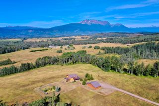 Photo 2: 6289 BABINE LAKE Road in Smithers: Smithers - Rural House for sale (Smithers And Area (Zone 54))  : MLS®# R2609629