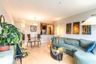 """Photo 5: 304 415 E COLUMBIA Street in New Westminster: Sapperton Condo for sale in """"SAN MARINO"""" : MLS®# R2120815"""