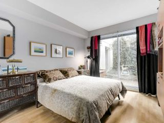 Photo 9: 920 910 BEACH Avenue in Vancouver: Yaletown Townhouse for sale (Vancouver West)  : MLS®# R2149914