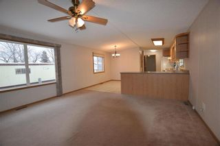 Photo 11: 5 BIRCH Crescent in St Clements: Birdshill Mobile Home Park Residential for sale (R02)  : MLS®# 1932095