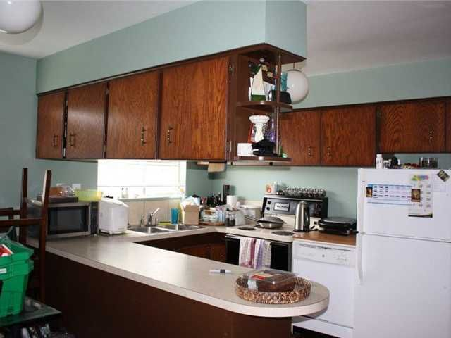 Photo 6: Photos: 92 GLOVER AV in : GlenBrooke North House for sale : MLS®# V955969