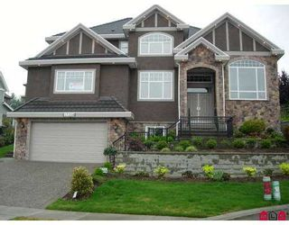 Photo 1: 17358 103A Avenue in Surrey: Fraser Heights House for sale (North Surrey)  : MLS®# F2719184