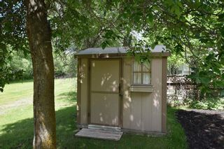 Photo 36: 36 VERNON KEATS Drive in St Clements: Pineridge Trailer Park Residential for sale (R02)  : MLS®# 202014656