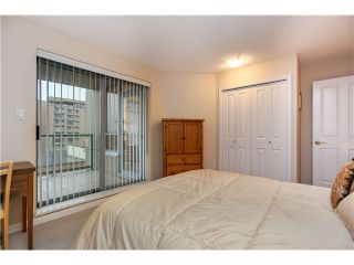 """Photo 15: # 803 612 6TH ST in New Westminster: Uptown NW Condo for sale in """"THE WOODWARD"""" : MLS®# V1030820"""